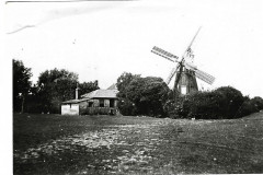 photo of mill